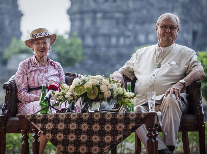 Знать монарха в лицо: кто сегодня правит в Европе