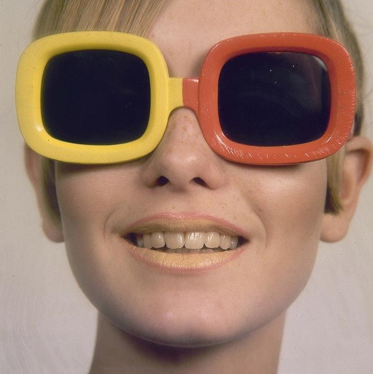 glasses16 Необычные очки из прошлого