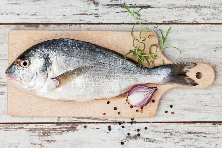 15. Увеличить потребление рыбы