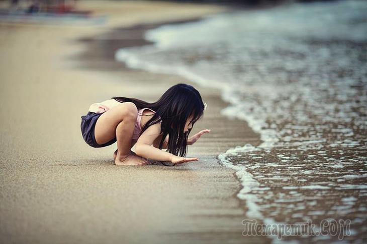 Красота обыкновенная - 35 невероятных фотографий о том, что жизнь прекрасна