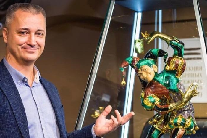 Уральские камнерезы создают 3D-статуэтки, которые на мировом арт-рынке оценены в миллионы дол.