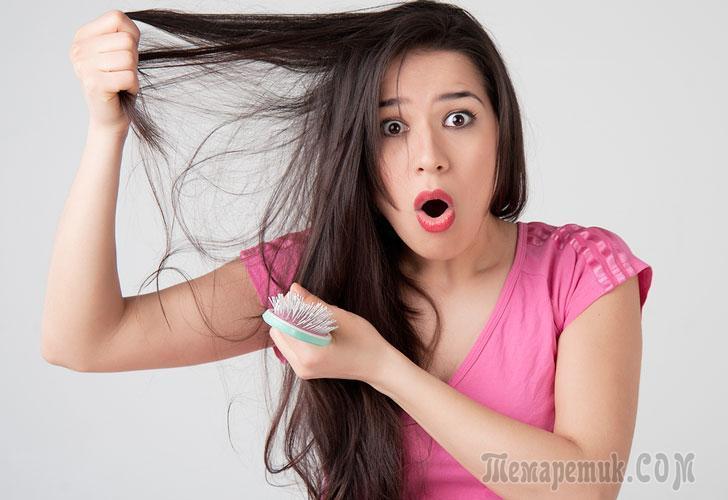 Чем мазать лысину чтобы росли волосы