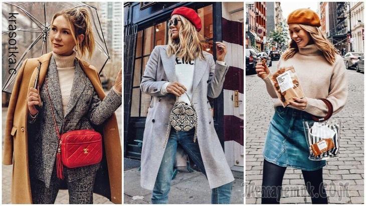 Французский шик 2019: 15 потрясающих образов утонченности и стиля