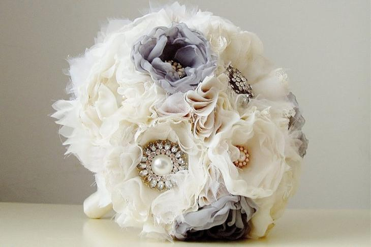 fullsize Цветы из лент своими руками – 6 мастер-классов для новичков