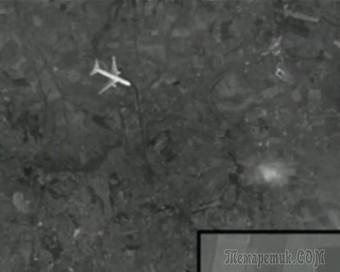 Запад охладел к истории сбитого над Донбассом Boeing–777