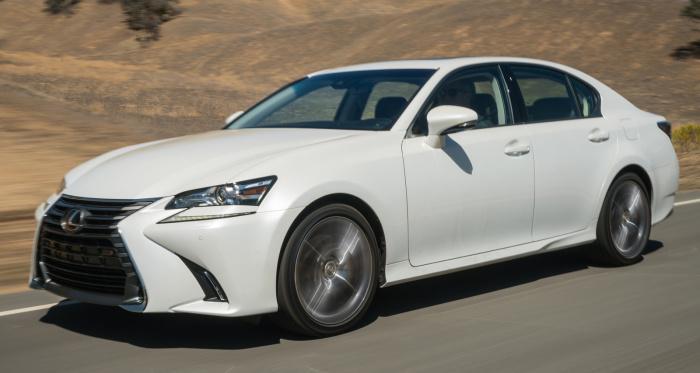 7 автомобилей из Японии и Кореи, которые гарантированно прослужат более 400 тысяч километров