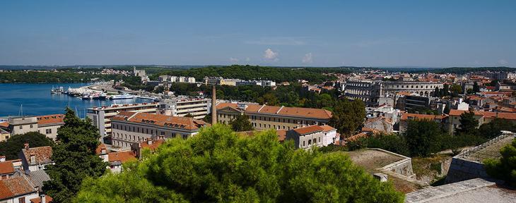 Хорватия интересные места: список лучших