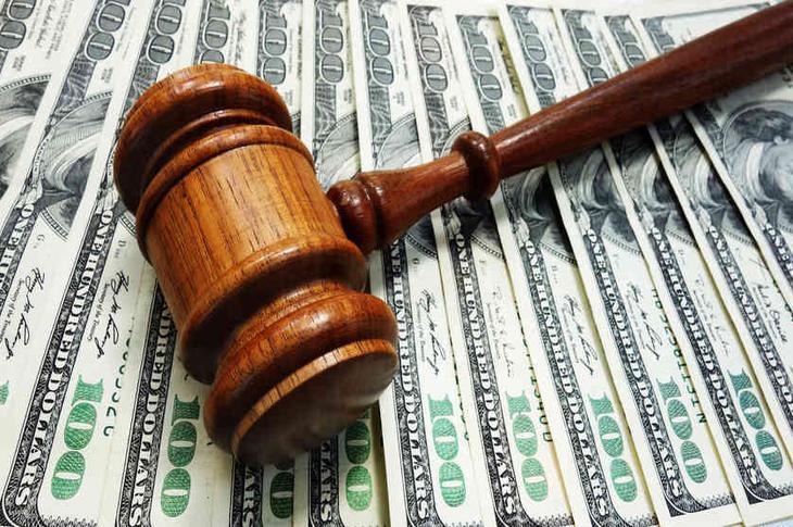 Назначение и уменьшение алиментов по суду
