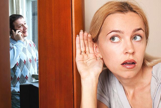 Как узнать об измене мужа и как себя правильно вести