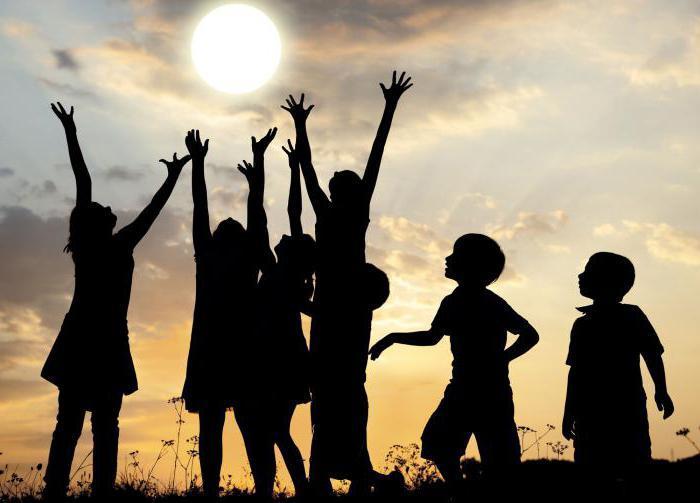 Права и обязанности малолетних