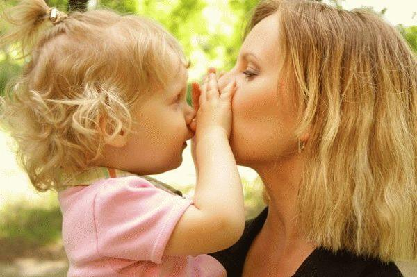 Молитва при плохих отношениях с дочерью