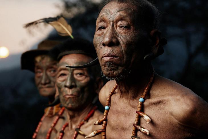 plemena na fotografijah adama kozela-26