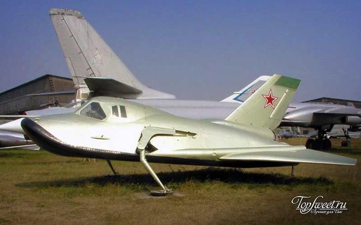 Миг-105.11
