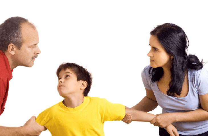 Бывшая жена не дает видеться с ребенком что делать