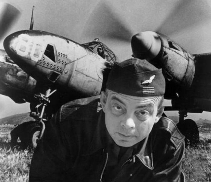 Тайна Антуана де Сент-Экзюпери: куда исчез писатель, главной страстью которого были самолеты