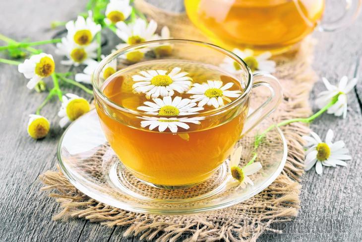 Как сделать успокаивающий травяной чай для ребенка