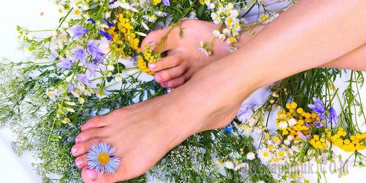 Что делать если грибок съел весь ноготь