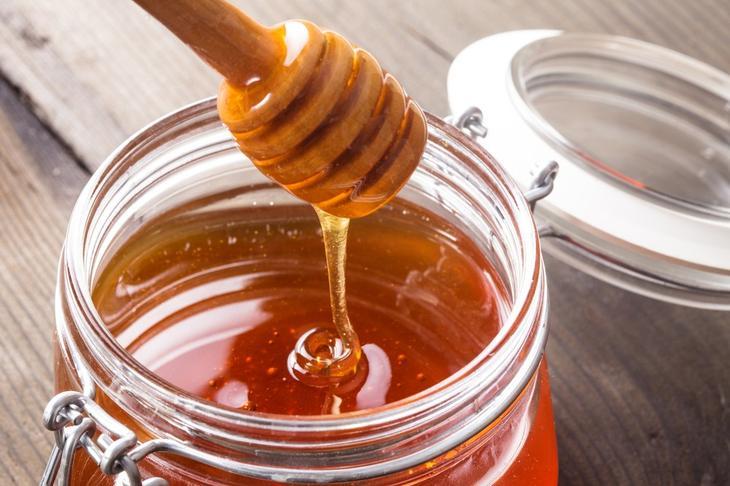 Факт 1: Мед улучшает память