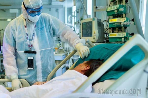 Пациентка из Японии раскрыла секрет низкой смертности от коронавируса в России