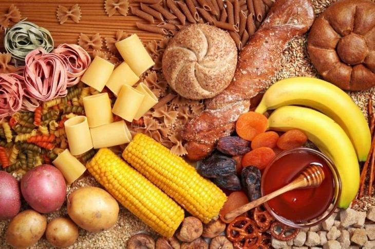Совет 5: Учитывайте гликемический индекс пищи