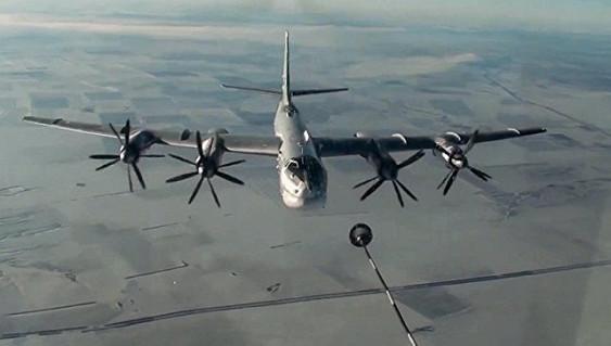 """Над всей Россией: зачем Минобороны """"встряхнуло"""" дальнюю авиацию"""