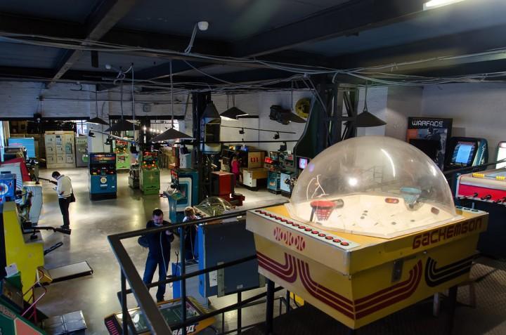 Музей советские игровые автоматы самые новые игровые автоматы бесплатно
