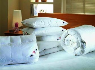 Как идеально почистить подушку шаг за шагом