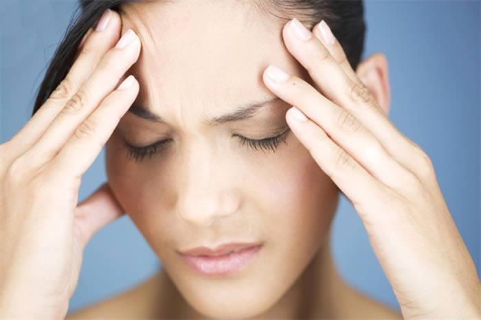 Давящая головная боль что нужно о ней знать