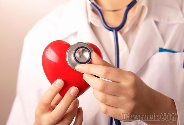 Комплекс лфк при заболеваниях сердечно сосудистой системы