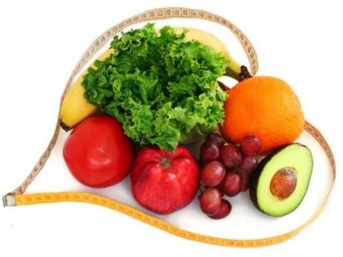 Здоровье и стройность с холестериновой диетой. Меню на неделю