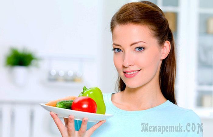 Орехи для похудения и выведения жира