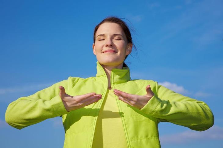 Чем полезна дыхательная гимнастика стрельниковой