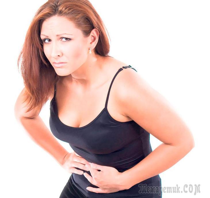 Лечение желудка народными средствами в домашних условиях