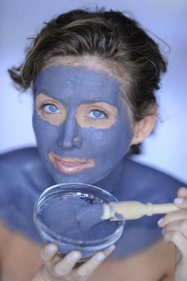 Маска из глины для лица в домашних условиях * Рецепты глиняной маски для сухой, жирной кожи, отзывы косметологов